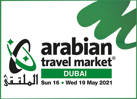 Arabian Travel Market 2021