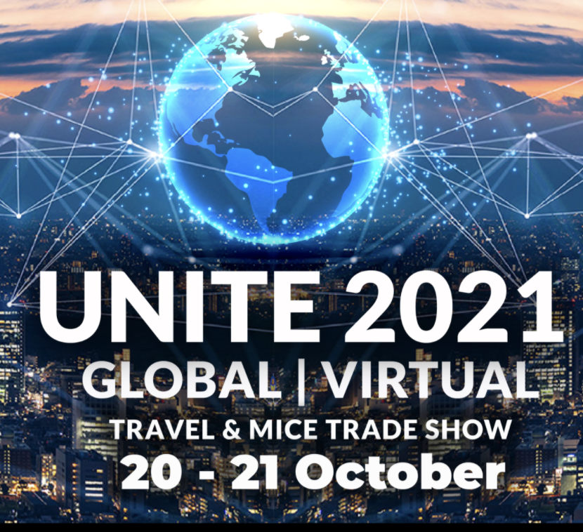 Logo UNITE 2021
