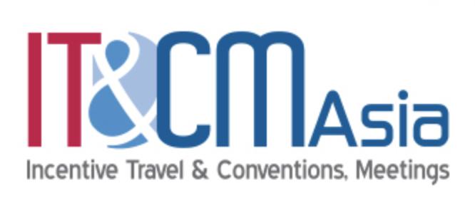 Logo IT&CM Asia