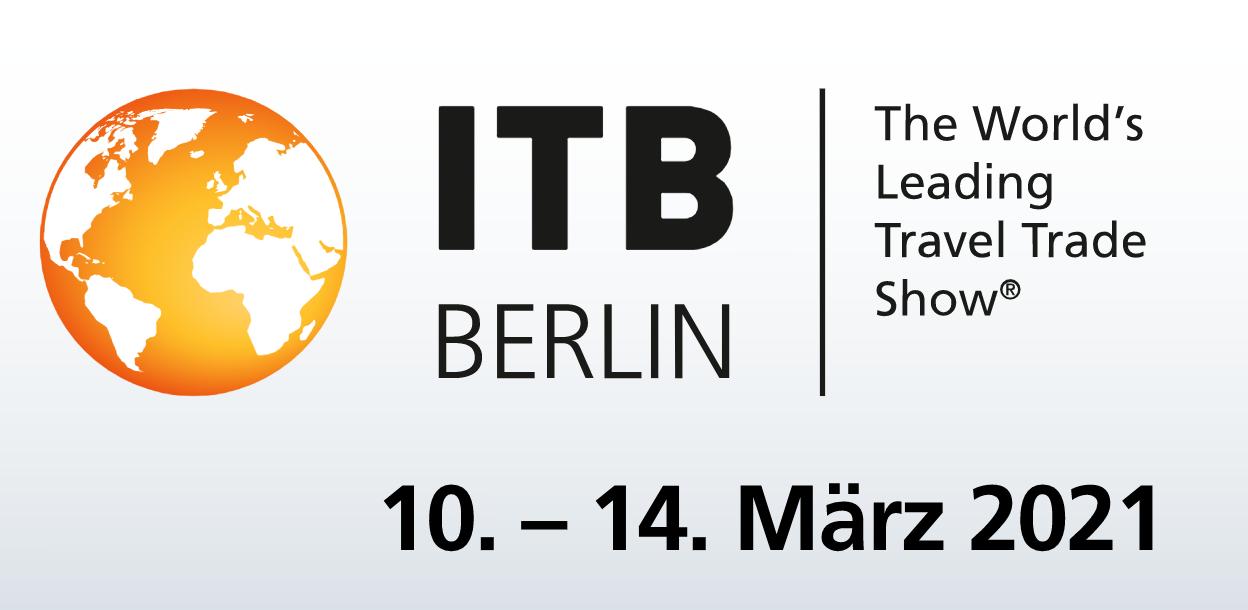 Logo ITB Berlin