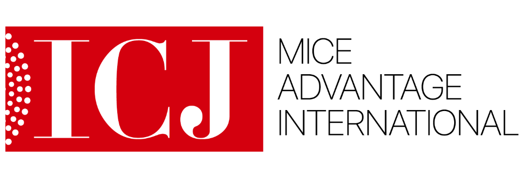 Logo ICJ - MICE Advantage