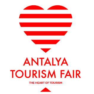 Logo Antalya Tourism Fair
