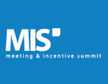 Logo MIS - Meeting & Incentive Summit
