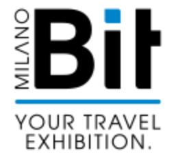Logo BIT – International Travel Exhibition