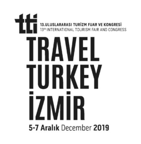 Logo Travel Turkey Izmir