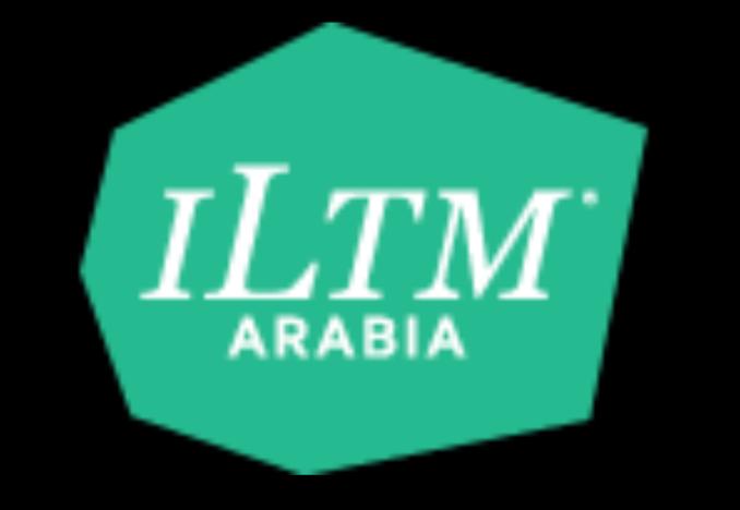 Logo ILTM Arabia