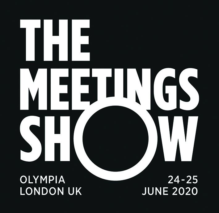 Logo the meetings show