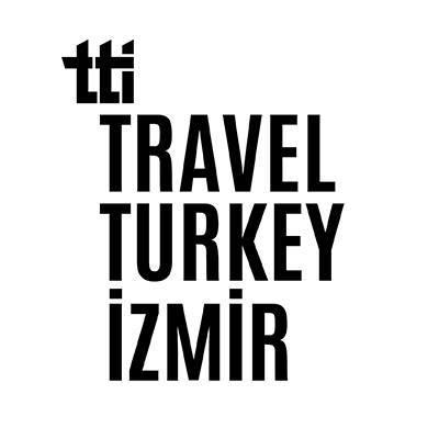 Logo TRAVEL TURKEY IZMIR