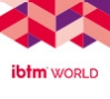Logo IBTM world