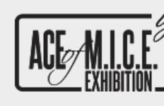 Logo Ace of MICE